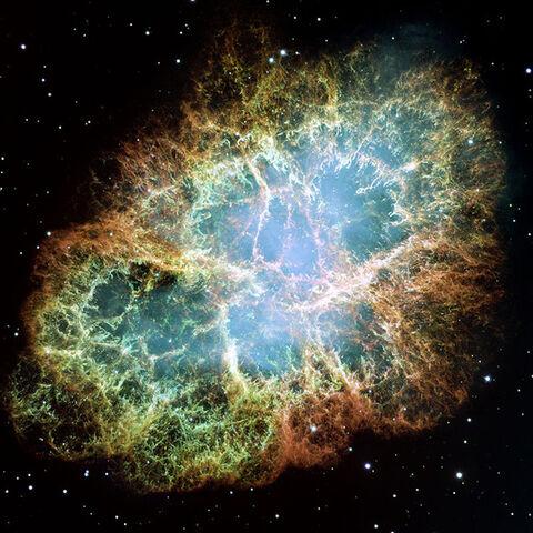 File:Crab Nebula (Supernova Remnant).jpg