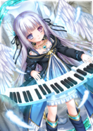 Harmonia H