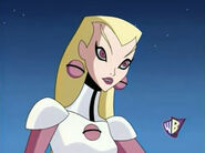 Saturn Girl Legion of Super Heroes