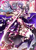 Rogue The Vengeful H