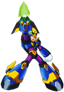 Ultimate Armor X