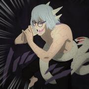 Naruto 579 kabuto sage mode by bangalybashir-d4tlmd7