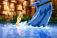 Water pressure 002