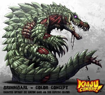 Grimmgarl