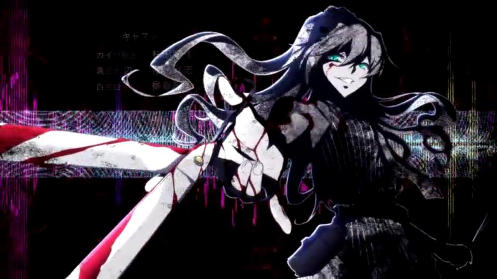 karakter anime dengan rambut ungu - Takechi Otoya
