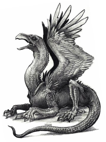 File:Cockatrice monster.png