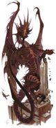 Dragon-of-Tyr-by-William-OConnor