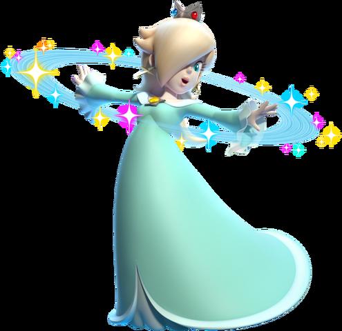 File:Rosalina Artwork - Super Mario 3D World.png