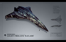Knightsbridge sclass light frigate by hazzard65-d5wfpth
