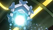 Cryogonal Frost Breath