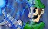 Luigi Thunderhand