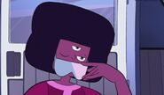 Garnet Three Eyes