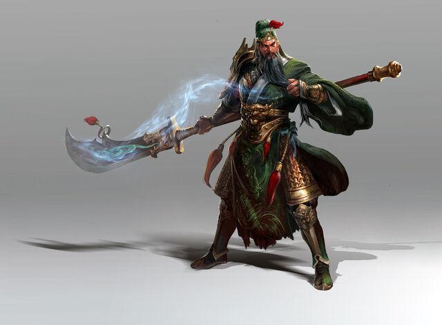 File:Guan Yu.jpg