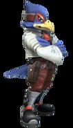Falco Starfox