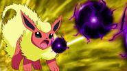 Flareon Shadow Ball
