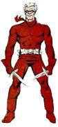 Crimson Commando2