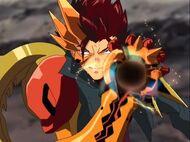 Kazuma Alter Absorption