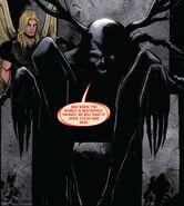 The Presence 2016 Lucifer DC:Vertigo