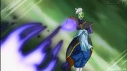 Zamasu Sword Beam