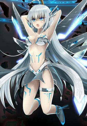File:Mai BattleMode.png