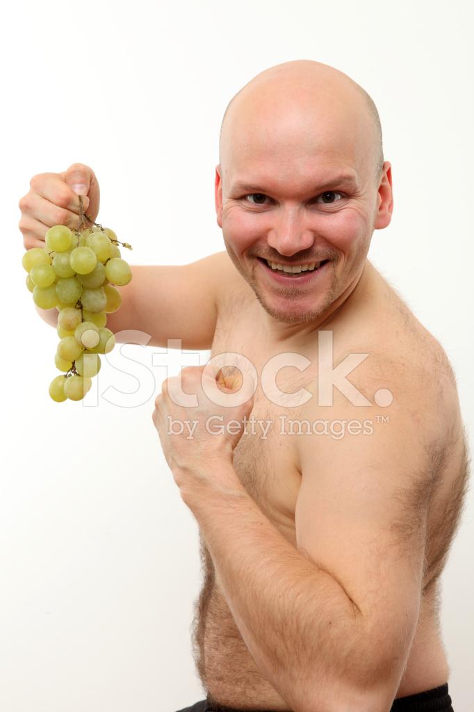 Grape god