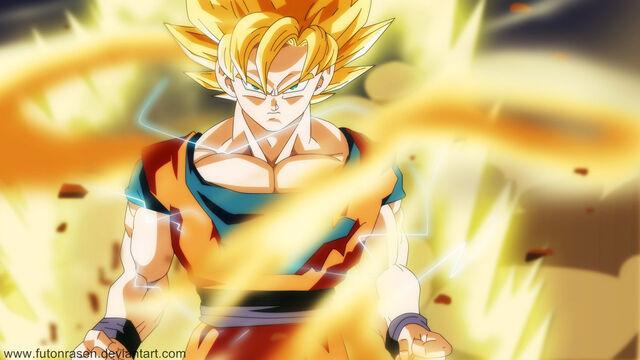 File:Super Saiyan Goku by futonrasen-d68p8tz.jpg