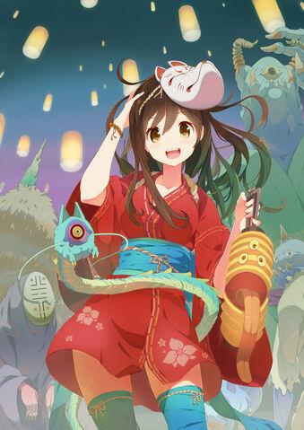 File:Youkai Girl.jpg