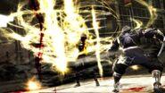 Ryu Hayabusa Art of Inazuma