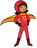 WordGirl Official Pic