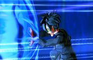 XN - Spirit Kamehameha 2