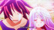 Sora and Shiro Dependency