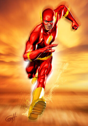 File:The Flash by Greg Horn.jpg