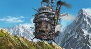 Howl Castle
