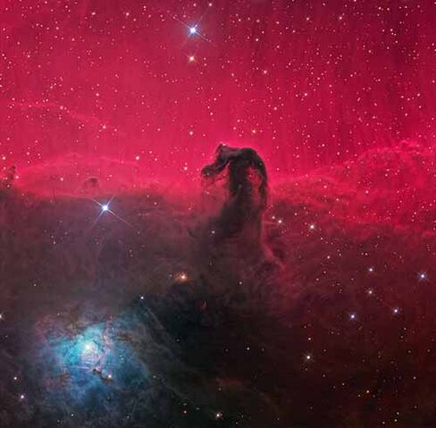 File:The Horsehead Nebula IC434 (Dark).jpg