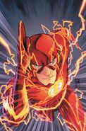 Flash new 52