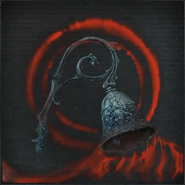 Bloodborne Sinister Resonant Bell