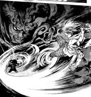 Kouji Full Power