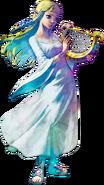 Zelda WhiteDress