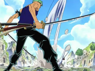 Ohm's Sword