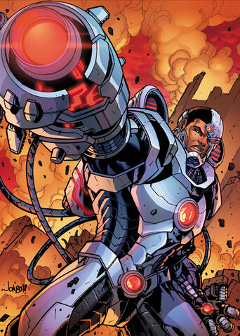 File:Cyborg arm cannon.jpg