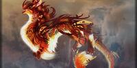 Phoenix Dragon Physiology