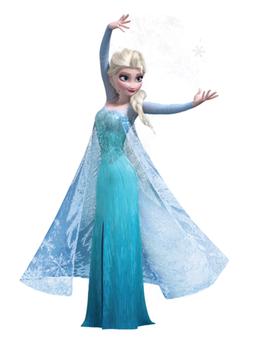File:Elsa render making snow.png