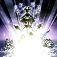 Arcana Force Archetype Yu-Gi-Oh!