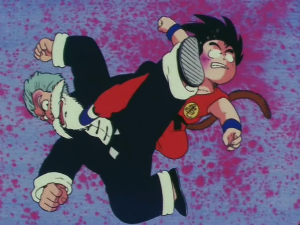 File:Jackie vs Goku.png