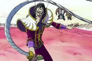 Heaby's Sword
