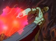 Shinobu's Energy Gun