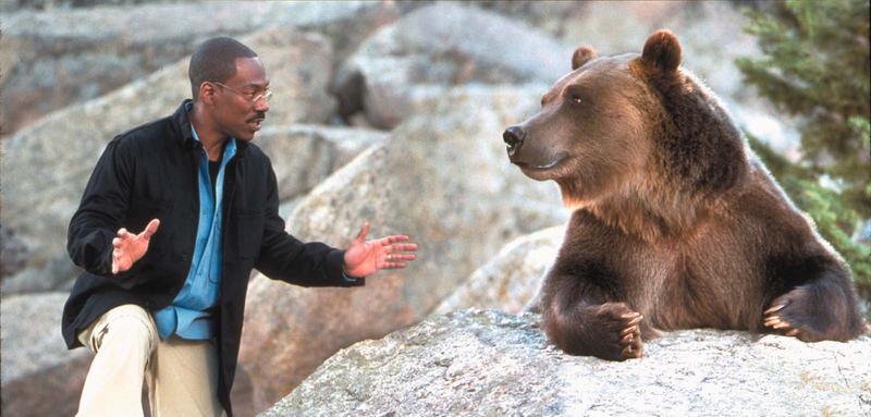 met dieren spreken