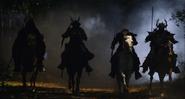 Four Horsemen SH