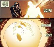 God is killed DC:Vertigo