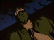 Genma Strangles Shogun